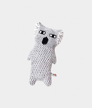 Knitted Plush