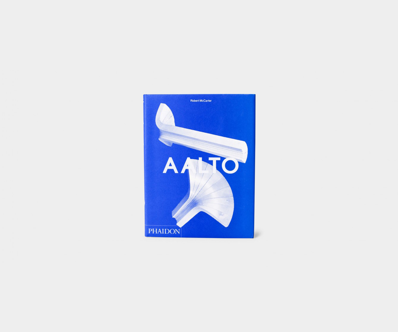 AALTO Book: Blue Edition