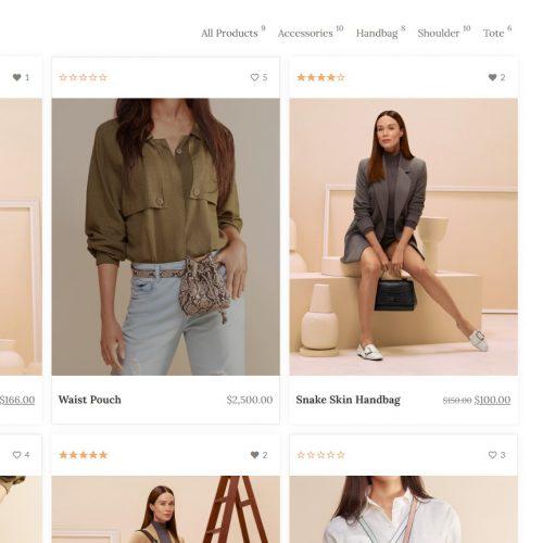 Shop Sample 3