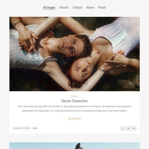 Blog Sample 5
