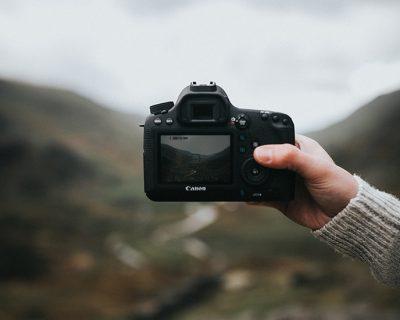 Photographer's Vision