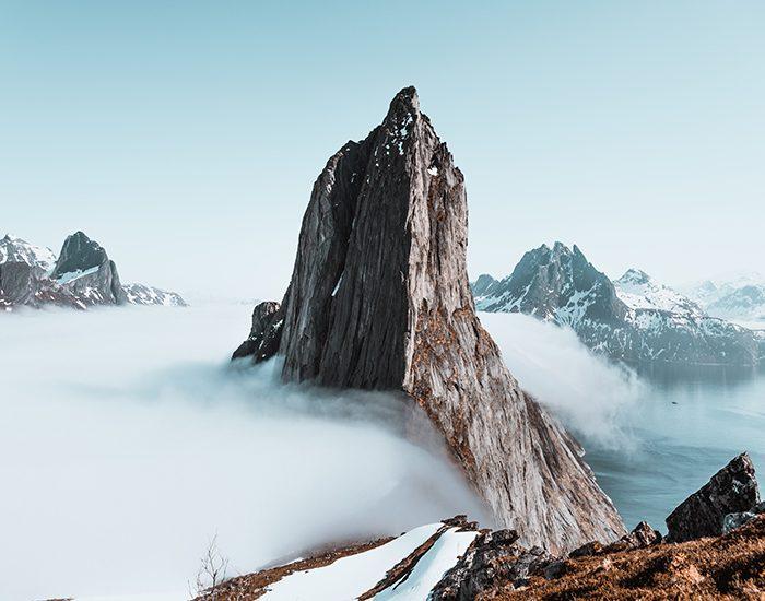 Beauty of Cliffs