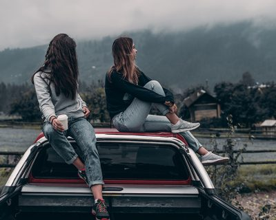 Friendship Stories